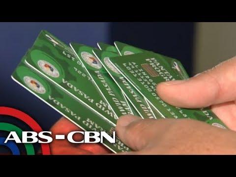[ABS-CBN]  Ilang tsuper 'nakukulangan' pa rin sa 'Pantawid Pasada'