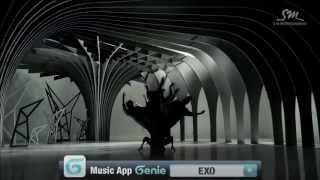 [vietsub] parody EXO- WOLF (Chinese ver)