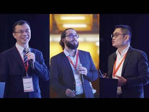 Singapore Maritime Week 2021 Highlights