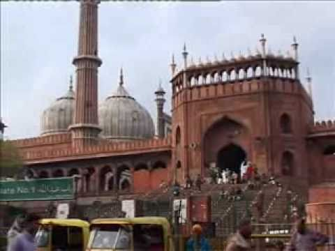 Delhi video