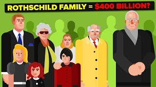 Is The Rothschild Family The Richest In The World?