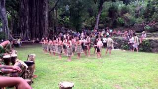 preview picture of video 'Koueva - Te Kura O Te Koutu - 10-10'
