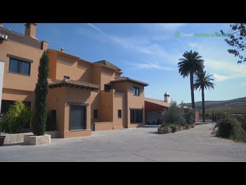 Bodegas Hacienda Señorío de Nevada, Villamena, Granada