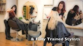 preview picture of video 'Hairdressers Sutton Coldfield'