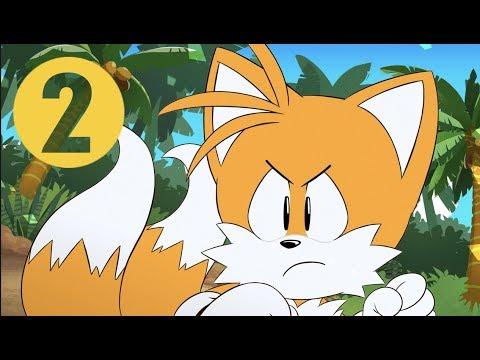 🥇 Sonic Mania Adventures: Part 1 | Cheats MOD APK 2019