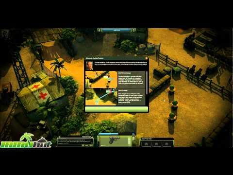 Jagged Alliance 3D PC