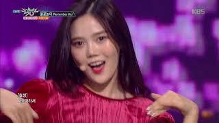 뮤직뱅크 Music Bank - 불꽃놀이 (Remember Me) - 오마이걸(OH MY GIRL) .20180928