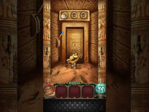 Hidden Escape Level 34 Solution Walkthrough Gameplay Room 34 Guide