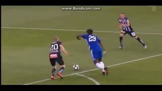 WAZ RZ Pellets 0-3 Chelsea FC All Goal & Highlighst | Friendly Match  (20/07/2016)
