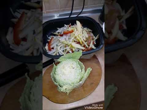 Вкусный салат Вальдорф/ tasty salad Valdorf