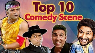 Shemaroo Bollywood Comedy - Top 10 Comedy Scenes (HD) Ft - Arshad Warsi | Johnny Lever | Rajpal - Download this Video in MP3, M4A, WEBM, MP4, 3GP