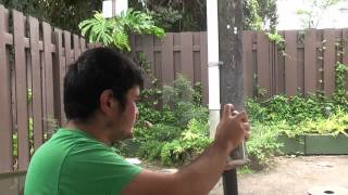 How to Build a Simple Homemade Hip Quiver with ABS Pipe