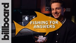 Charlie Puth Plays Fishing For Answers! Ep. 2