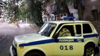 Полицейские крышуют притон