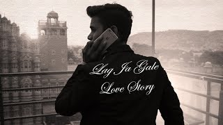Lag Ja Gale | Saheb Biwi Aur Gangster 3 | Heart Touching Love Story | Hindi Song 2018