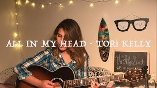 Deborah Campioni - All In My Head (Cover)