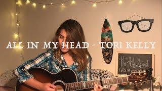 Deborah Campioni - All In My Head (Cover)