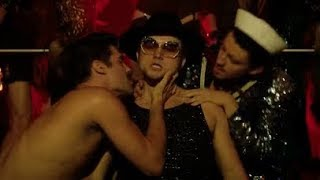 Taron Egerton Is Freaking Brilliant As Elton John   I'm Still Standing (Fanvid)