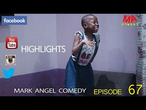 Mark Angel Comedy - Highlights [Starr. Mark Angel, Emmanuella & Denilson Igwe]