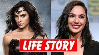 Wonder Women Actress Gal Gadot Biography In Hindi (Aamir Documentary)