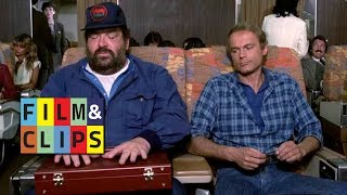 Go For It - Bud Spencer & Terence Hill - Full Movie by Film&Clips - portuguese and german subs