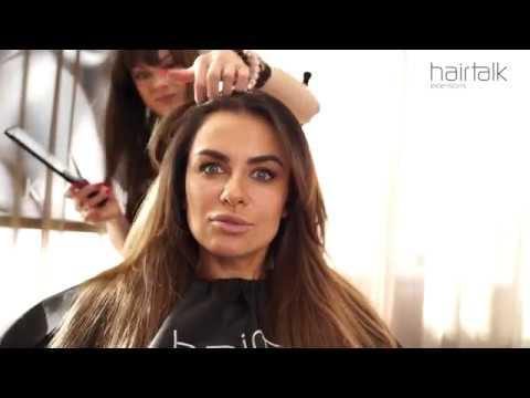 Leczenie włosów dla kobiet w ciąży