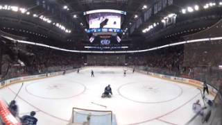 360º NHL Highlights: Shaw pots OT winner for the Canadiens win in Toronto