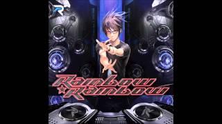 DJ UTO vs. Starving Trancer feat. Mayumi Morinaga - ずっとみつめていて (Ryu☆Remix)