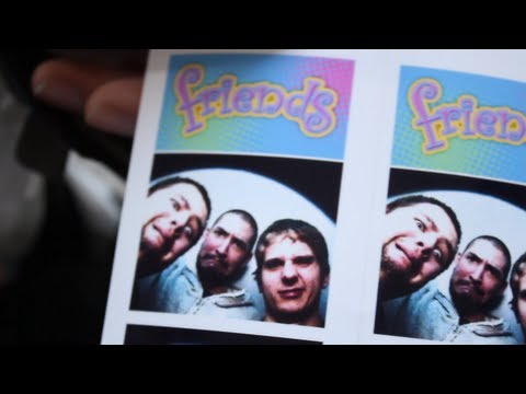 Creature Photobooth (Danz Newz Vlog)