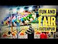 Fun in DREAMLAND Exhibitions | Break Dance and Tora Tora ride | Shobhit Vlogs