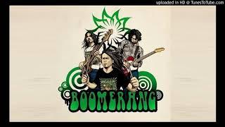 Boomerang - Ujung Nafas