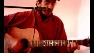 """Happy ending"" (Joe Jackson) Lorenzino1's acoustic version"