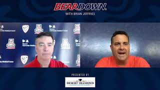 Bear Down with Brian Jeffries and Sean Miller