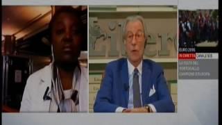 Omicidio di Fermo Kyenge Feltri parte 1