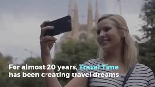 Travel Time – the experienced team