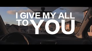 I give my all to you // Jógvan Simonsen feat. VSJ