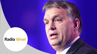 Orbán dzięki epidemii stał się dyktatorem? Prof. Szymanowski: Demokracja na Węgrzech ma się dobrze