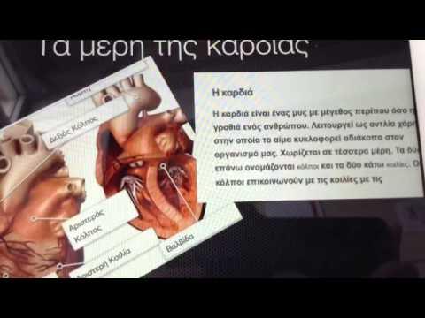 Ταξινόμηση της πνευμονικής υπέρτασης ΠΑΣΠ