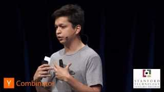 Ben Silbermann - Pinterest Founder