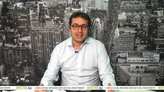 Enrico Lanati ti invita ad Investing Napoli