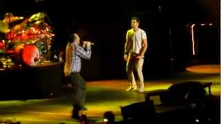 (HD) Firewater - 311 Day 2012 - 3/11/12