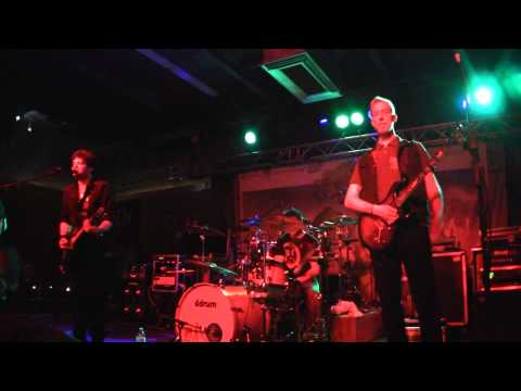 """Lie Through Your Teeth"" Live at The Blind Tiger 10-27-13"