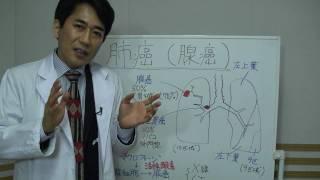 「肺癌(腺癌)!」【吉田たかよし】90秒でわかる医学解説その58 動画キャプチャー