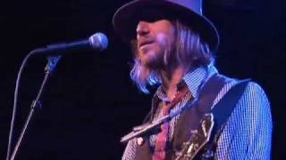 Todd Snider - You Think You Know Somebody