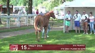 Video  de TREZY DIVA #1