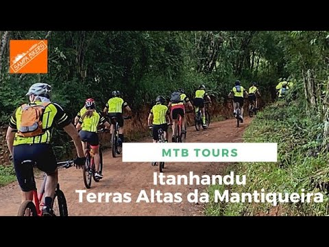 Video Terras Altas da Mantiqueira - Itanhandu 2021