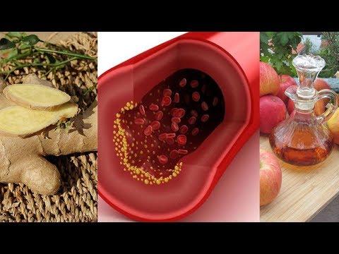 Was nach der hypertensiven Krise zu essen