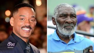 Will Smith's Controversial New Role