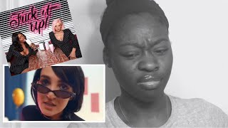 Iggy Azalea  F*ck It Up Ft Kash Doll | Reaction!
