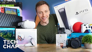The Best Tech Gifts of 2020 - REVIEWED!